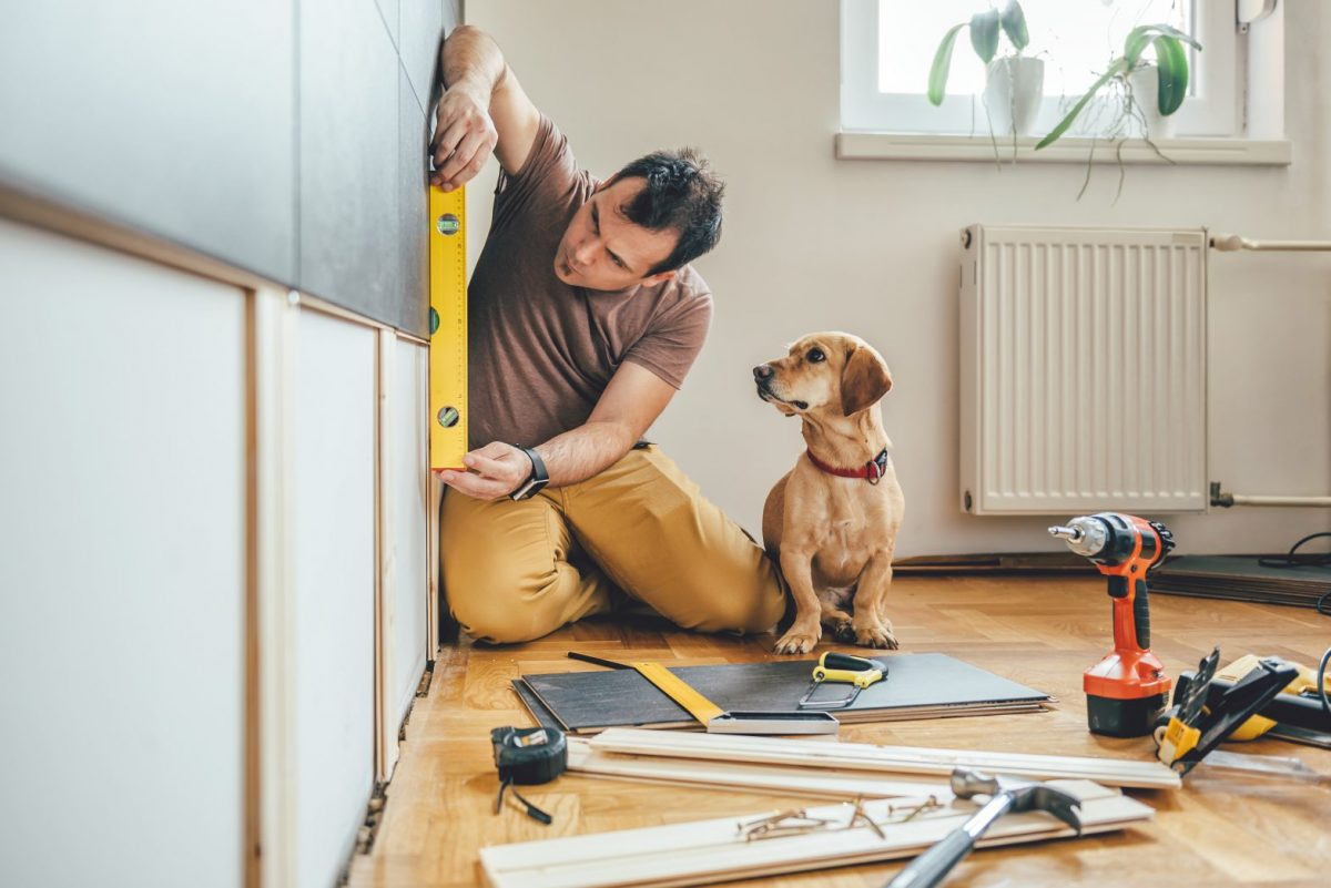 The Best Advice For Planning A Home Improvement Project